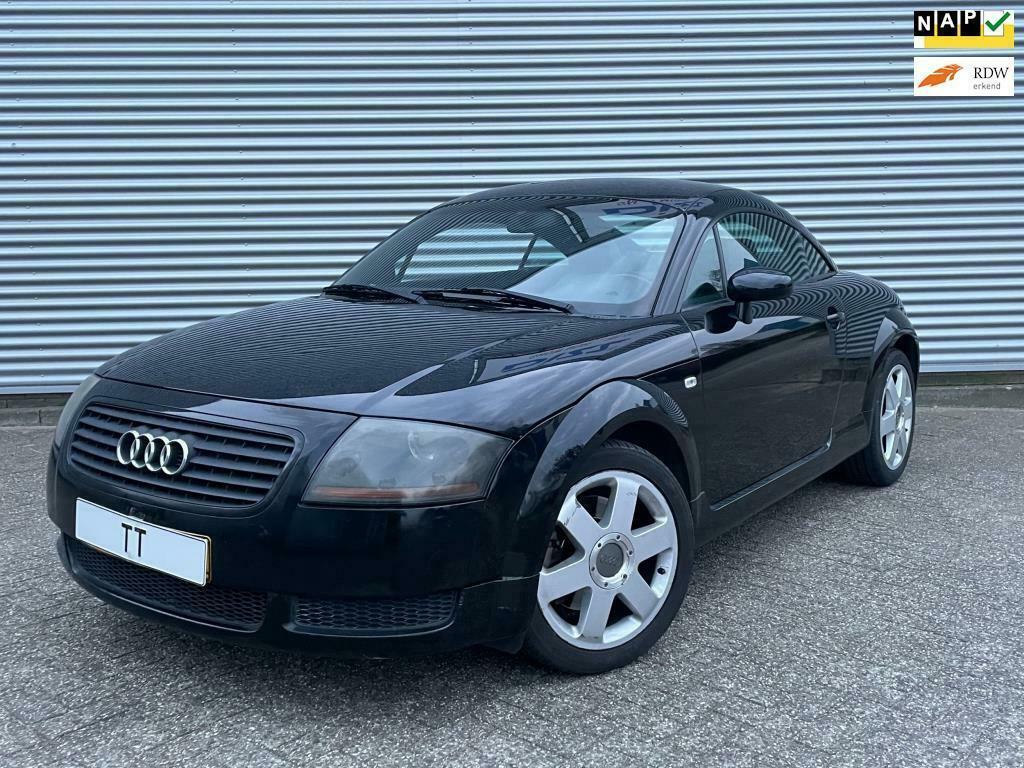 Audi TT 1.8V