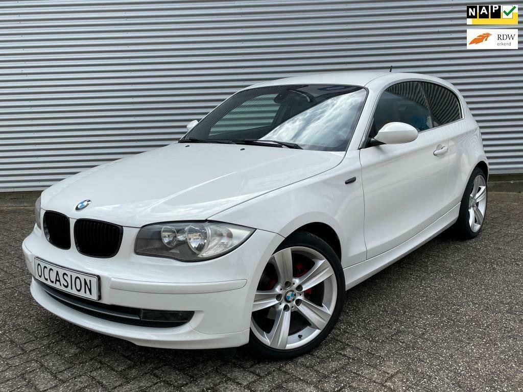 BMW 1 serie 120i